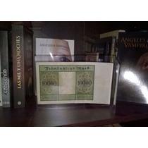 Oferta Billete Alemania 1922 Coleccion Regalo