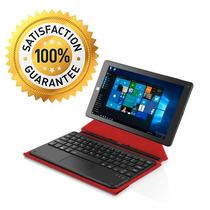 Tablet Notebook Hibrido Vermelho Win10 / Pro - Intel / 3806