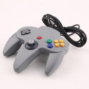 Controle Nintendo 64 N64 (novo) Pronta Entrega