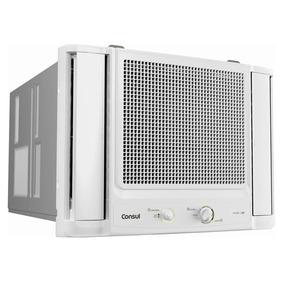 Ar Condicionado Janela 10000 Btus Quente Frio Mecânico Co