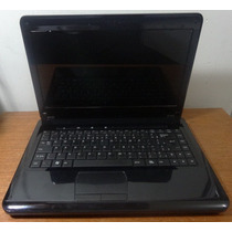 Notebook Positivo Sim Intel Core I7 2ghz 4gb Hd-500gb