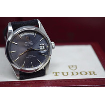 Tudor Day Date By Rolex Ref: 94500 - Completo