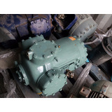 Motocompresor Carlyle Modelo 06dx 5376 Bc
