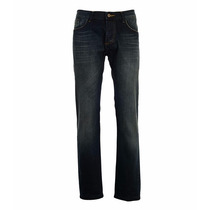 Pantalon Jean Brooksfield Hombre Casual Algodon Denim