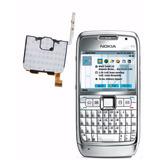 Flex De Teclado Membrana Nokia E71