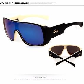Óculos De Sol Evoke Amplifier Black Ecko Importado - Óculos De Sol ... a105620db8