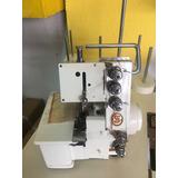 Máquina De Coser Minioverlock Soongood Fn10-5d