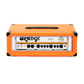 Amplificador Orange Crush Pro Guitarra Eléctrica 120w Cr120h