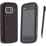 Carcasa Nokia 5800 Con Lapiz Optico La Mas Completa
