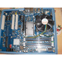 Placa Dp35dp Intel Socket 775