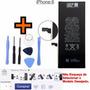 Bateria Iphone 4 / 4s / 5 / 5s / 5c / 6 + Kit Ferramentas