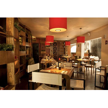 Diseño Muebles Para Restaurantes En Pto Vallarta Cancún Cabo