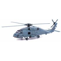 Helicóptero Sikorsky Sh-60 Sea Hawk Escala 1:60 New Ray