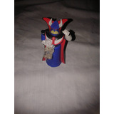 Muñeco Toy Story Zurg Mac Donalds