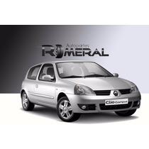 Renault Clio 2003 Autopartes Piezas Partes Refacciones