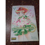 Manga Sailor Moon Vol 04 (g)