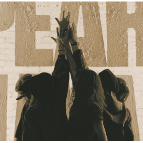 Pearl Jam Ten - 2 Vinilos Nuevos Importados 180 Gramos