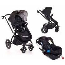 Coche Epic + Butaquita 0-13 Kg Reversible Infanti Maternelle