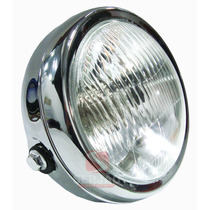 Farol Completo Intruder 125, Intruder125 + Lampada Brinde