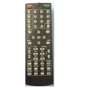 Controle Remoto Para Dvd Amvox Amd 290 Confira