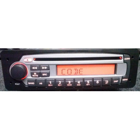 Código Para Radio Cd Mp3 Original Fiat Uno Palio Fiorino
