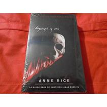 Crónicas Vampíricas Viii Anne Rice