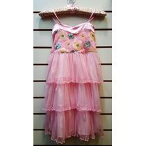 Vestido De Nena Para Fiesta