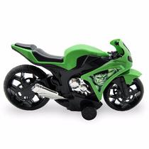 Brinquedos Marvel Vingadores Hulk Moto Grande Fricção 35 Cm