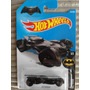 Hot Wheels Batman Vs Superman Batimovil 2016
