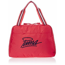 Bolsa Puma Core Grip Bag Original! Ideal Para Academia!