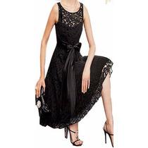 Vestido Renda Soltinho Clássico Casamento Formatura Vr49