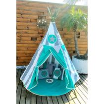 Wappi Teepee Dream /tipi/tienda/acampar/campaña