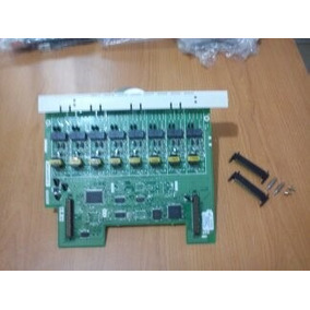 Tarjeta Kx-ta30874 Expansion Panasonic