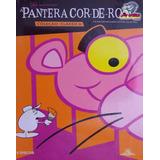 Filme Dvd - Box A Pantera Cor De Rosa ( Original )