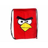 Sacola Angry Birds