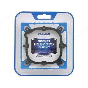 Zalman zm-cs5b socket adapter kit