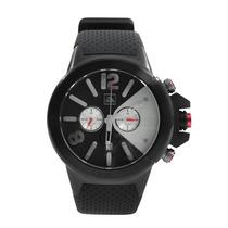 Relógio Masculino Quiksilver Kaspian Silver