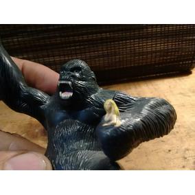 King Kong El Grandioso 2005 De Colección