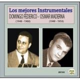 Tango Domingo Federico Y Osmar Maderna