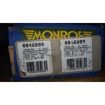 Amortecedor Traseiro Uno Elba Premio 93/ Par Monroe 46089