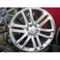 Jogo Roda Toyota Hilux Sw4 2014 Aro 17 6x139