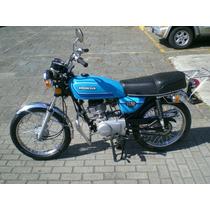 Kit Parafuso Allen Inox Tampas E/d Motor Honda Cg 125 Até 83