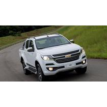 Chevrolet S10 2.8 Ctdi Cd Ltz 4wd Aut - 2016/2017 0km