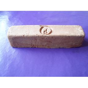 Pasta Para Pulir Artesanias Metales Aluminio Resina Joyeria