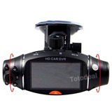 Camara Filmadora P/auto Vehiculo Hd Doble Camara Ph Ventas