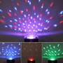Luz Led Bola Crystal Magic Ball Dj Boliche Simil B. Espejos