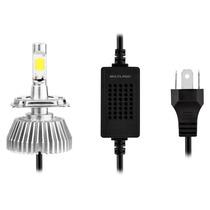 Lampadas Automotiva Multilaser Super Led H1 12v 30w - Au823