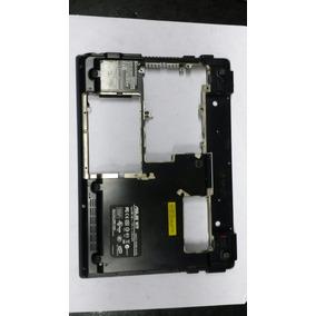 Carcaça Base Inferior Da Bateria Notebook Asus W7f W7j W7s