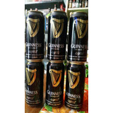 Lata Cerveza Guinness Nitrogenada Draught 500 Ml Banfield