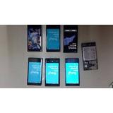 Nokia Lumia 720 (lote) Personal 8gb Cám 7mp Flash